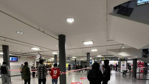 Lidl Nürnberg Hauptbahnhof