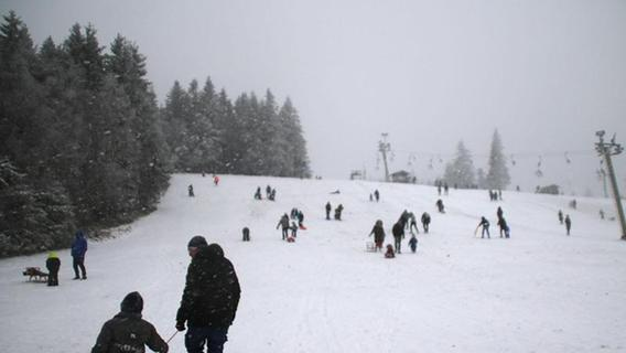 Wetter Nordbayern