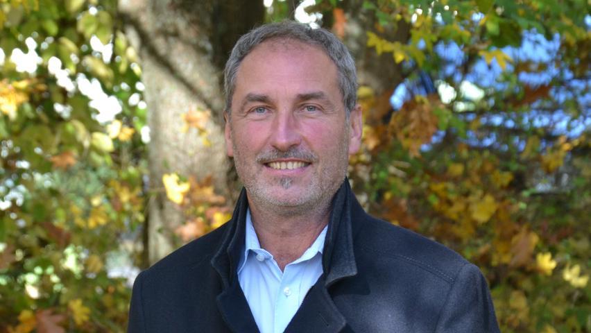 Treuchtlingens ehemaliger dritter Bürgermeister Klaus Fackler aus Gundelsheim wird im Oktober neuer Geschäftsführer des Landschaftspflegeverbands Mittelfranken.