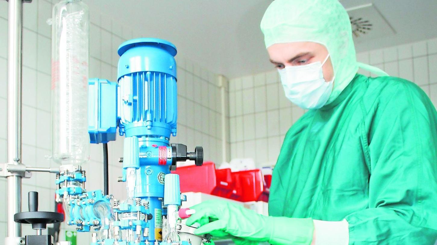 In der Nanomedizin wird der Krebs gezielt bekämpft.