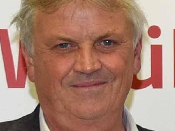 Rainer Mosandl, AWO-Vorstand Pflege und Psychiatrie.