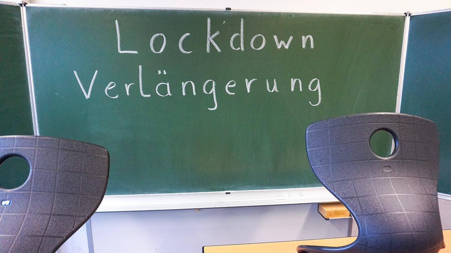Bayerns Kultusminister Piazoloinformierte über die Regelungen zum Schulstart nach den Weihnachtsferien.