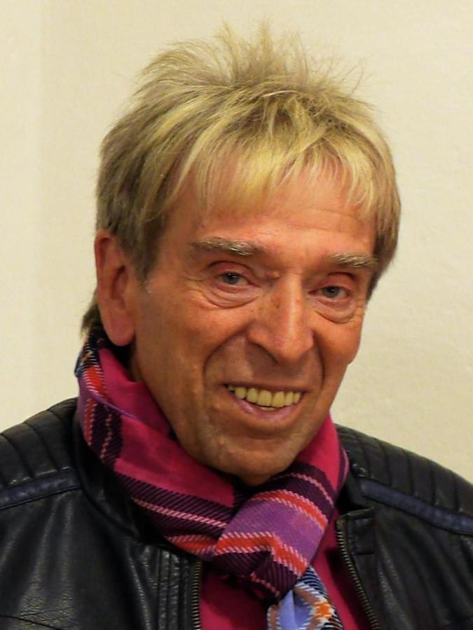"""Zu """"Sagen aus Altmühlfranken"""" gestaltet der im Raum Gunzenhausen gut bekannte Klaus Selz die Illustrationen."""