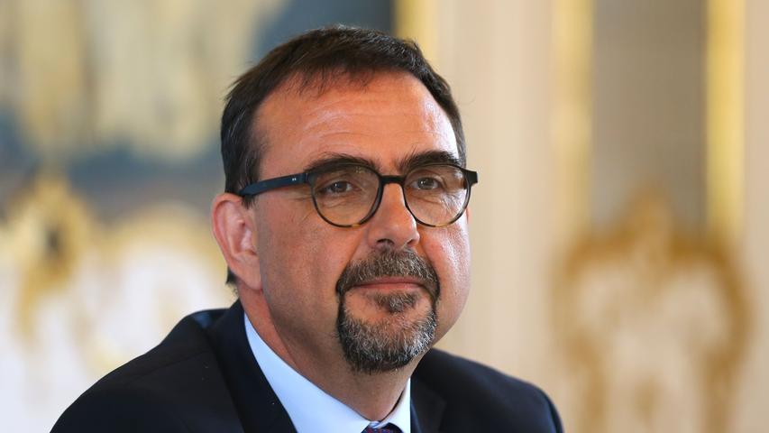 Alle Gesichter, alle Posten: Die bayerischen Minister im Überblick