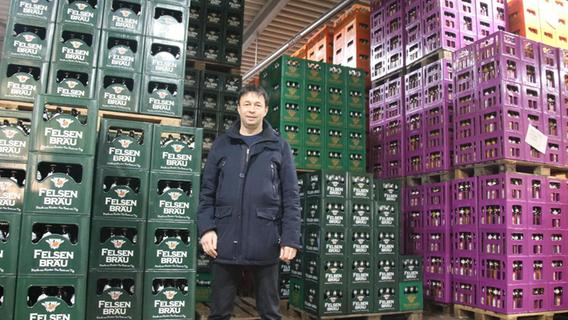 Die Brauereien in Altmühlfranken hoffen auf den Sommer