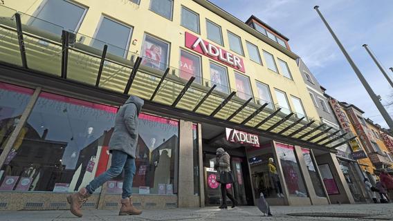 Adler Neumarkt