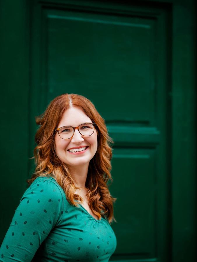 Nora Imlau ist Autorin, Fachjournalistin und Mutter von vier Kindern.