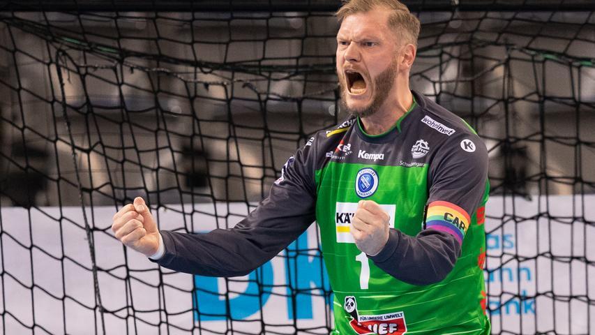 Johannes Bitter I Position: TorI Verein:TVB Stuttgart I Alter:38 Jahre I Geburtsort:Oldenburg I Länderspiele/-tore:156/1.
