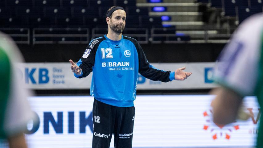 Silvio Heinevetter I Position: Tor I Verein:MT Melsungen I Alter:36Jahre I Geburtsort:Bad Langensalza I Länderspiele/-tore:195/3.