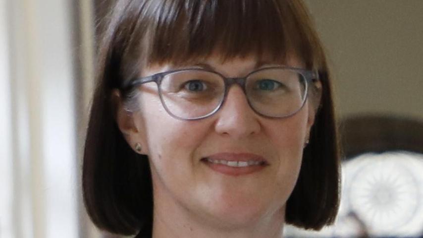 Umwelt- und Gesundheitsreferentin Britta Walthelm (Grüne) ist in die Kritik geraten.