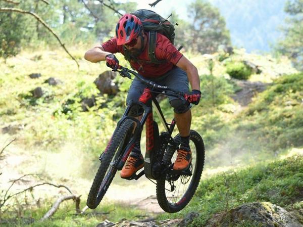 Im Mountainbike-Bereich hat Treuchtlingen bereits einen Namen. Doch wohin geht die Reise – Leistungs- oder Breitensport, Abenteuer oder Familie?
