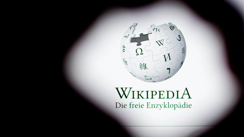 10 spannende Fakten über Wikipedia, die Sie noch nicht wussten