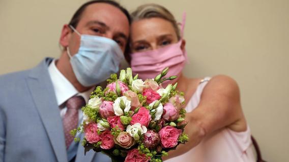 Hochzeiten in Forchheim: Bald auch Samstagstermine am Standesamt?