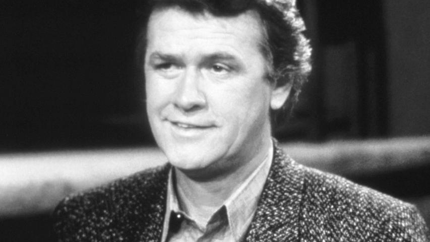 Der Schauspieler starb im Alter von 84 Jahren. Neben