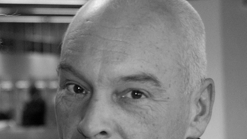 Der Schauspieler Thomas Gumpert dürfte vielen aus den Serien