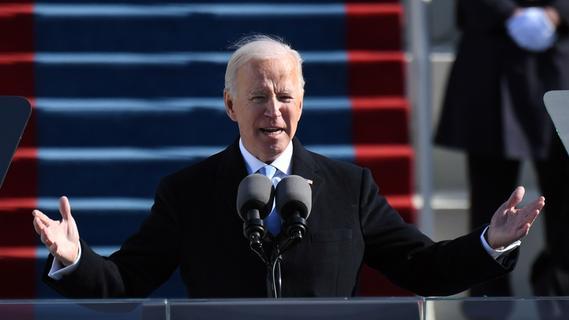 Neuer US-Präsident Biden: Die Rückkehr der Empathie