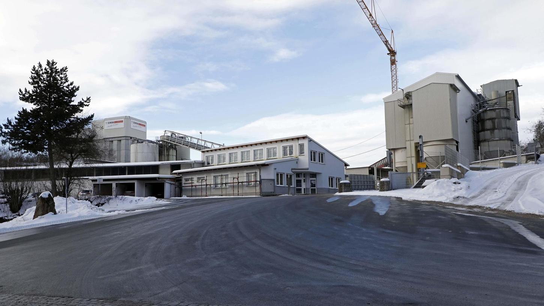 Die Firma Bärnreuther und Deuerlein in Gräfenberg will Teile ihres Steinbruchs verfüllen, doch das erregt die Gemüter im Ort.