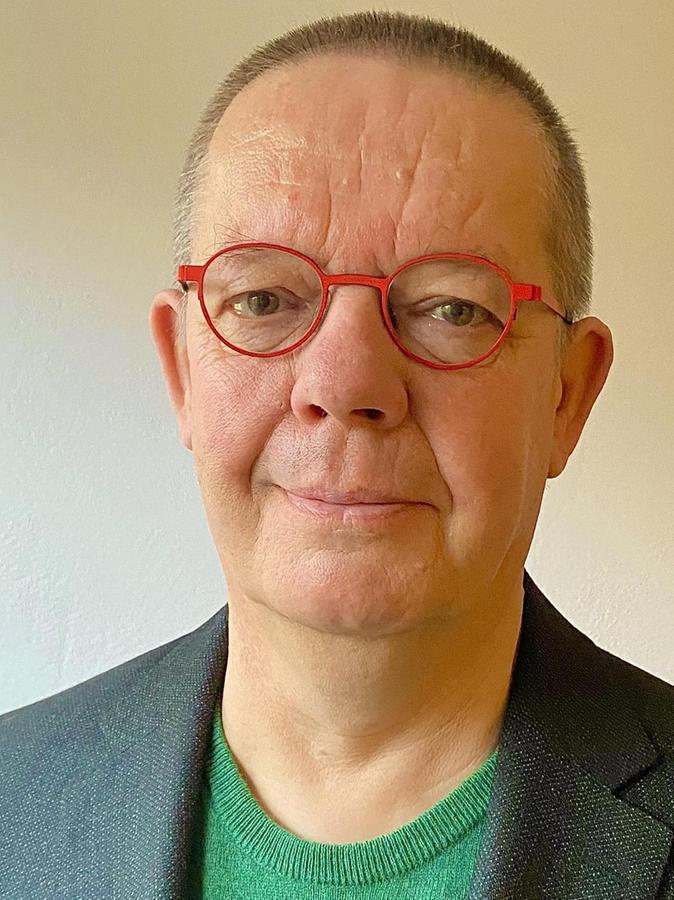 Der promovierte Facharzt für Laboratoriumsmedizin, Hans Joachim Drossel, ist Ärztlicher Leiter des Impfzentrums für Erlangen-Stadt und den Landkreis Erlangen-Höchstadt.