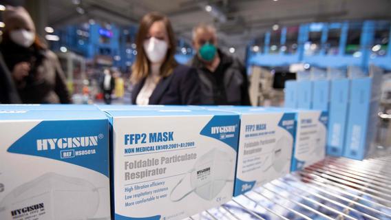 Wissenschaftlerin kritisiert Söders FFP2-Masken-Regelung