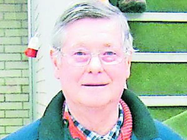 Ludwig Haas ist Mitbegründer des Gräfenberger Sportbündnisses, das sich 2009 als Reaktion auf Neonazi-Aufmärsche im Ort gegründet hat, und Sprecher im Arbeitskreis Sport in der Allianz gegen Rechtsextremismus in der Metropolregion Nürnberg. Zudem arbeitet der 79-Jährige in der