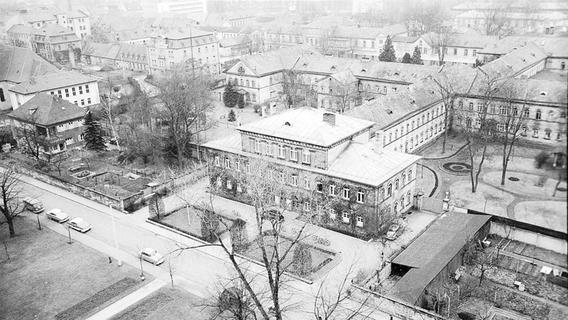 Holocaust-Gedenktag: Erinnerung an Opfer der NS-Krankenmorde in Erlangen
