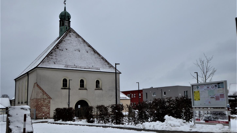 Für seine jährliche Spendenaktion lädt der Caritasverband Neustadt/Aisch zu einem Auftakt-Gottesdienst mit Weihbischof Herwig Gössl in Markt Erlbach ein.