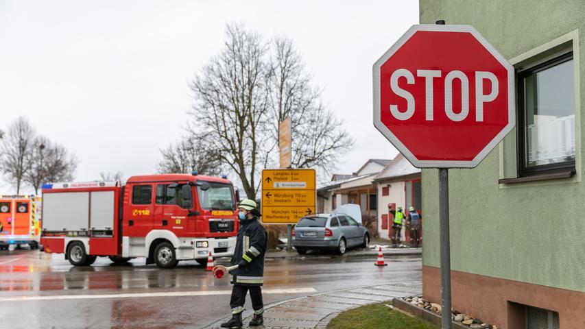 vifogra, Januar 2021 Unfall in Dornhausen