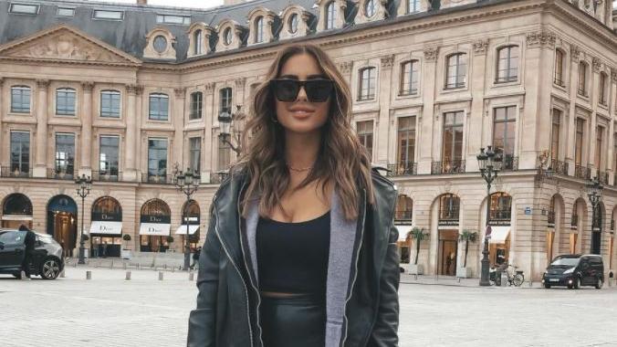 Eine waschechte Nürnbergerin, der mittlerweile über eine halbe Million Menschen folgen - allein auf Instagram. Wenn es um Mode, Lifestyle und Beauty geht, darf der Account von jldrae nicht fehlen. Die Fränkin arbeitet mittlerweile mit Firmen aus der ganzen Welt zusammen und ist damit auch über Nürnbergs Stadtmauern hinaus bekannt.