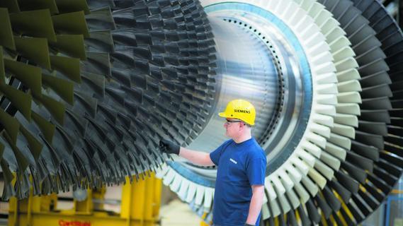 Bittere Pille für Mitarbeiter von Siemens Energy in Erlangen - Nordbayern.de