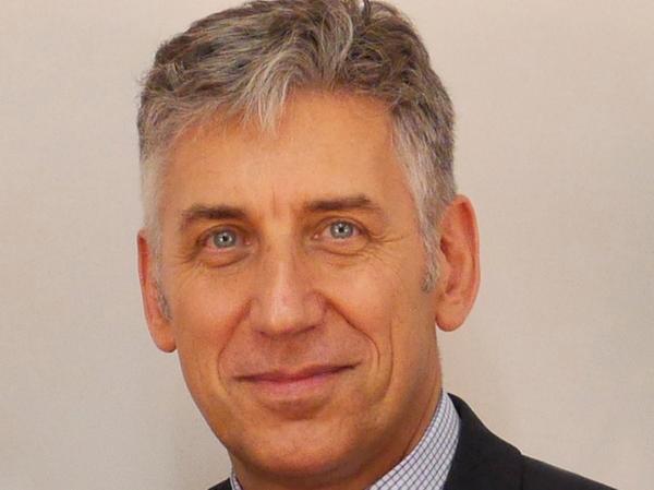 Pankraz Männlein, Bayerns Vorsitzender des Verbands der Lehrkräfte an beruflichen Schulen.