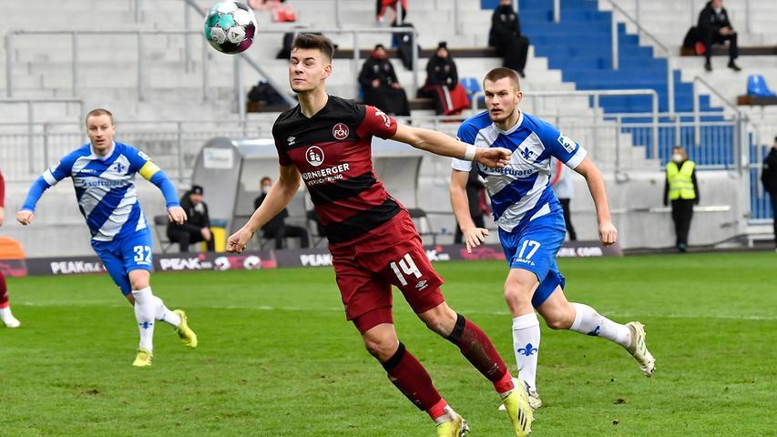 2:1 gegen Darmstadt! Das sagen die Fans zum ersten Club-Sieg 2021