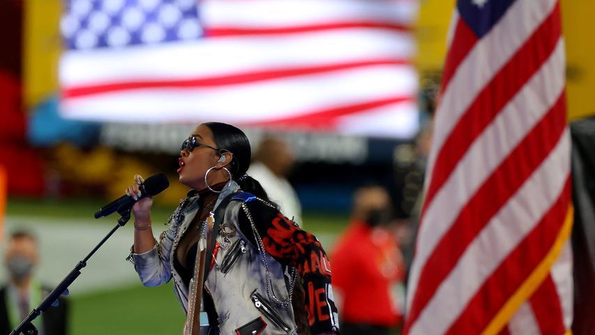 Tausende Zuschauer, The Weeknd und Bradys Meisterstück: Das war Super Bowl LV