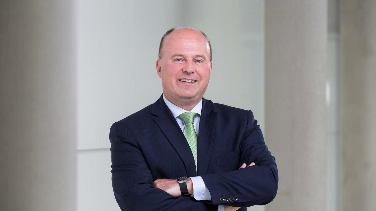 """Hartmut Koschyk: Der Verkauf von Wohnungen der SSE AG im Wert von 11,4 Millionen Euro könne nicht als """"ordnungsgemäßes Rechtsgeschäft"""" bezeichnet werden."""