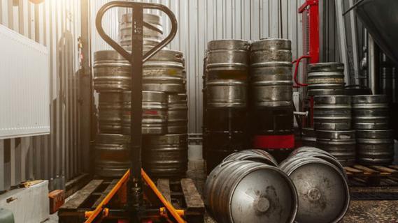 Fassbierverkauf fällt weg: Nur noch ein Standbein für Brauereien
