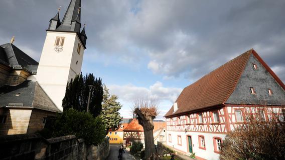 Mitten unter uns: So schön ist Kirchehrenbach