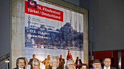 Deutsch-Türkisches Filmfestival 2011: Fatih Akin erhält Ehrenpreis