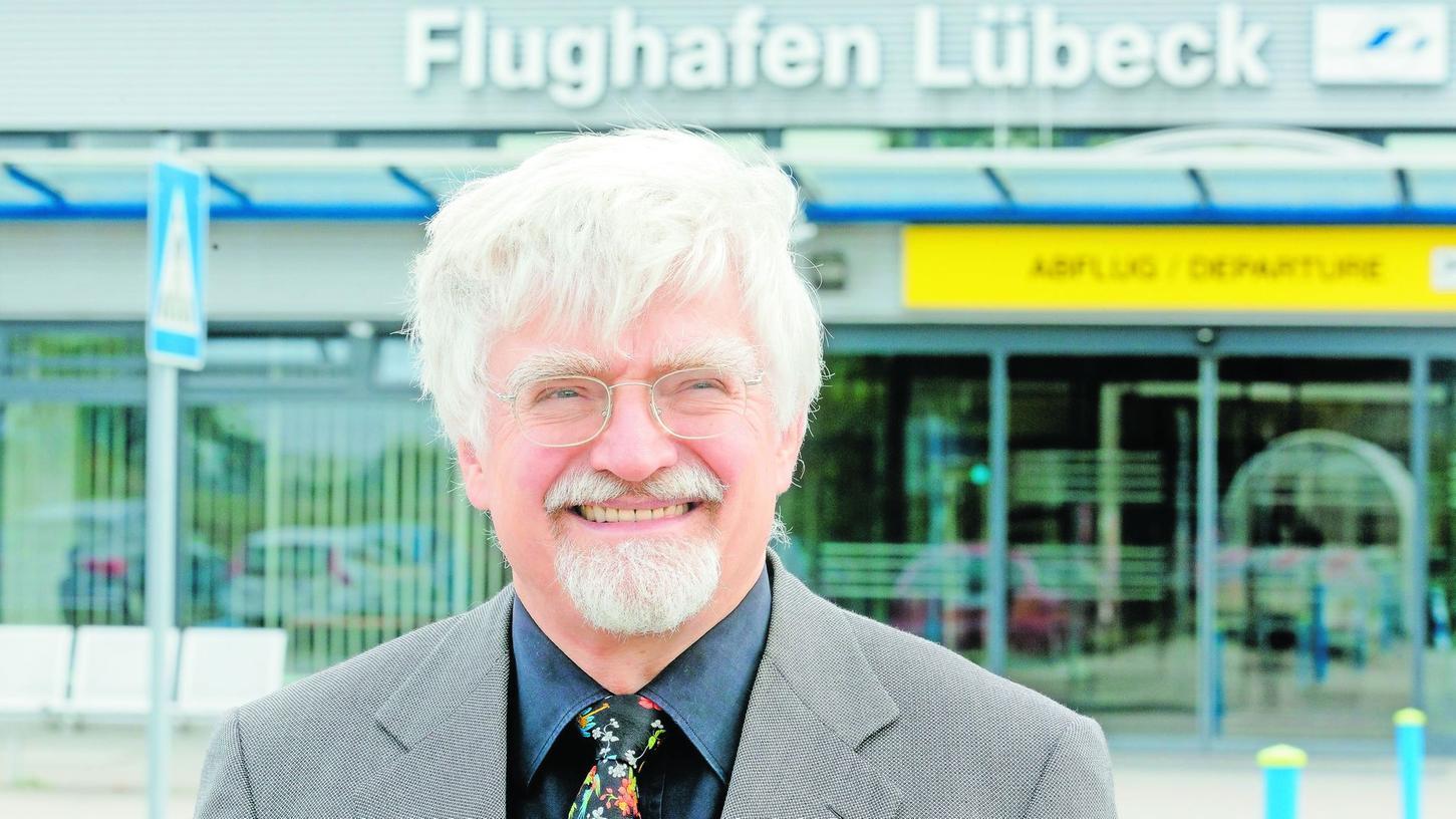 Die Lübecker Staatsanwaltschaft ermittelt gegen den Unternehmer, Mediziner und gebürtigen Pegnitz Winfried Stöcker wegen seines Selbsttests. Die Juristen sehen darin einen Verstoß gegen das Arzneimittelgesetzes.
