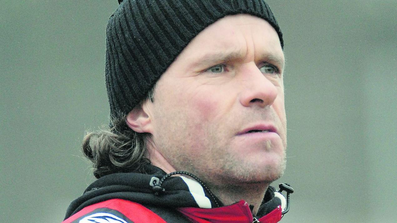 Andreas Speer.