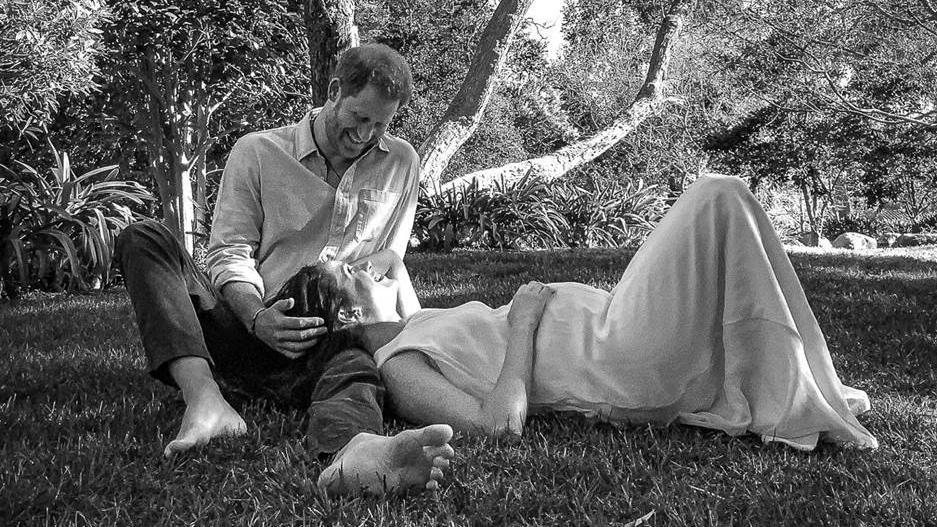 Prinz Harry und seine Ehefrau, Herzogin Meghan, erwarten ihr zweites Kind.