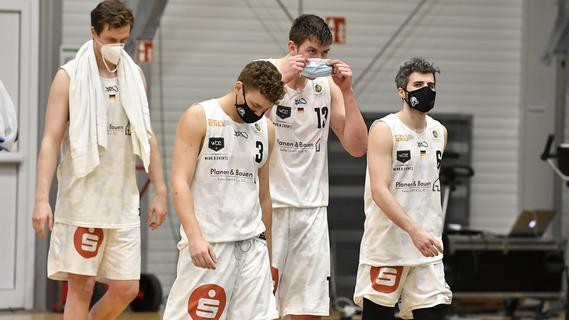Abstieg ausgesetzt: Nürnberg Falcons können aufatmen