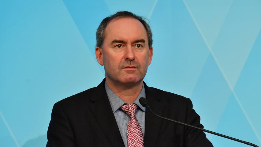 Wirtschaftsminister Aiwanger greift die Grünen scharf an. Sie seien sein bundespolitisches
