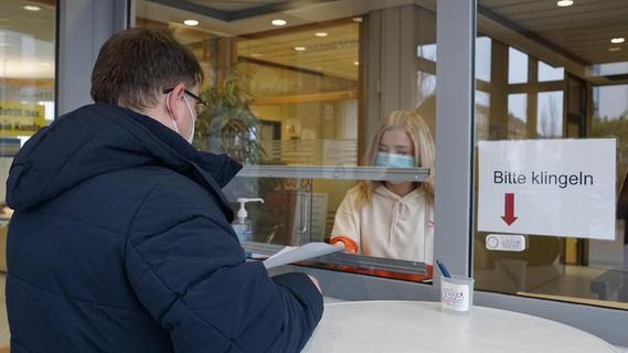 Stadtwerke Gunzenhausen ziehen Bilanz: Geschlossene Bäder, wenig Fahrgäste