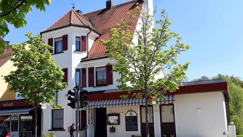 Restaurant Freihardt, Heroldsberg