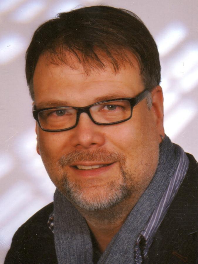 Udo Uebersohn ist der Leiter der Abteilung Bürgerdienste im Einwohneramt Nürnberg.