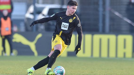 Hilfe aus der Regionalliga: Duman kommt zum FCN - Nordbayern.de
