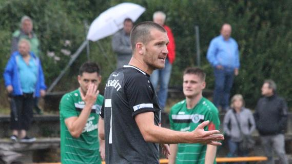 Auch Lucas Schraufstetter verlässt den VfB Eichstätt
