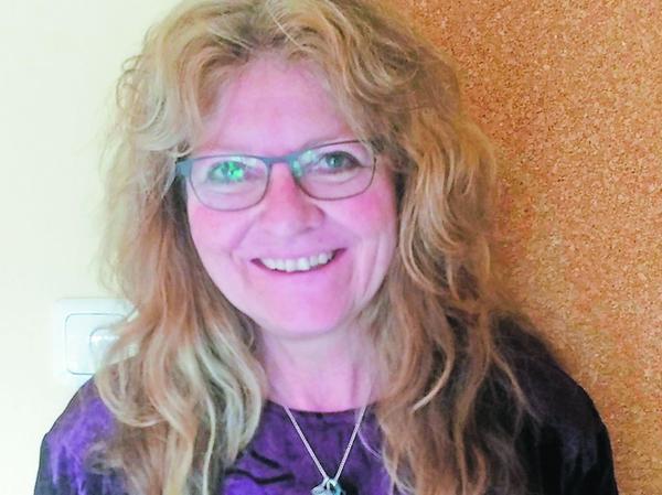 Gisela Meyer leitet die Einrichtung seit 2001.
