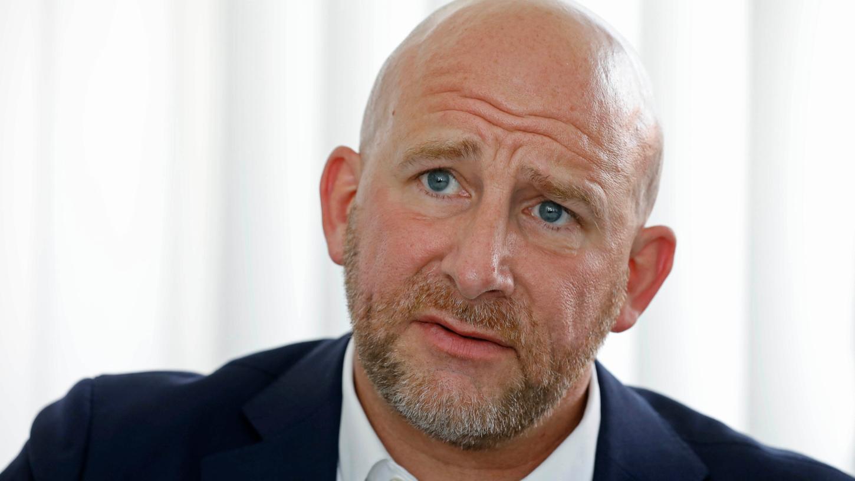 Olaf Kuch kann sich gar nicht gegen Kritik wehren - ob sie nun gerechtfertigt ist oder nicht.