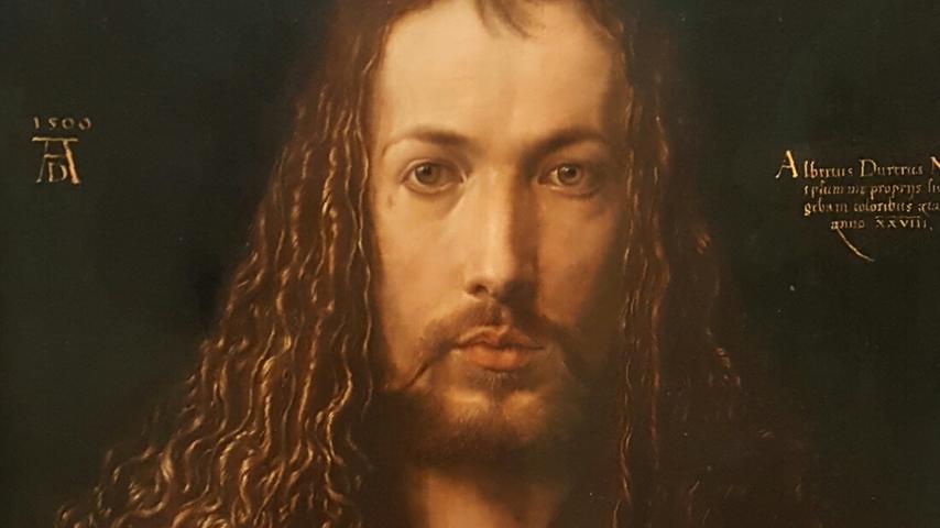 Neue Forschung: Woran starb Albrecht Dürer wirklich?