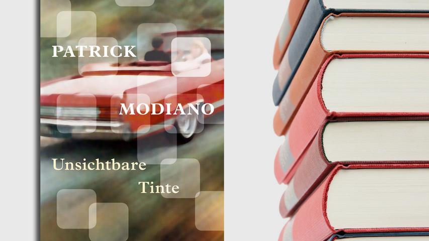 Patrick Modiano, der französische Literaturnobelpreisträger, schreibt selbst wie ein Detektiv: immer auf der Suche nach Straßen und Vierteln, Frauen von früher, den Spuren der Vergangenheit. So ist es kein Zufall, dass der Held seines neuen Romans